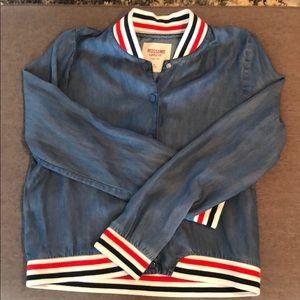 Mossimo light weight denim jacket